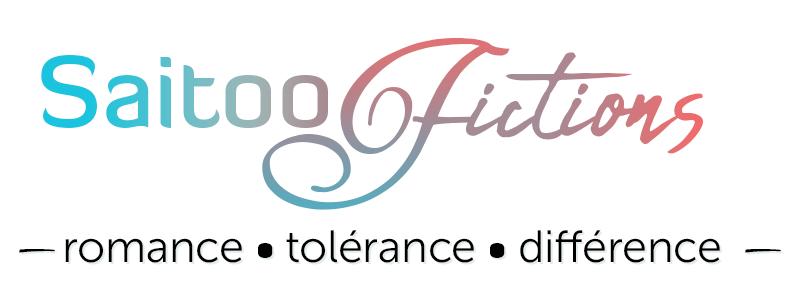 Saitoo Fictions - Nouveau logo